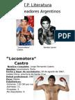 Boxeadores Argentinos