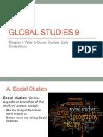 Global History 9