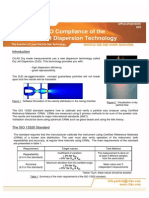 009-IsO Compliance of the Dry Jet Dispersion Technology