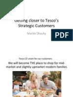 strategic customer - martin dlouhy