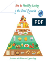 Guide to Healthy Eating PDF Booklet
