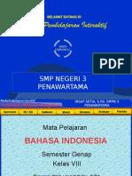 Smpn 3 Penawartama - Insaf Setia