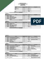 Information System - Undergrad - 4 Years - Compressed