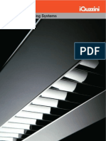 Fluorescent Lighting Systems - iGuzzini - English