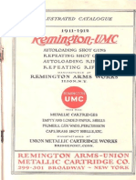 1911 12 REM UMC Retail Catalog