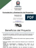 Ayudantia 6 Evaluaciondeproyectos Victor Munoz