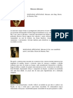 Máscaras Africanas.docx