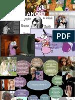 Salud Mental Cluster A