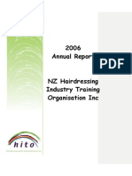 HITO 2006 Annual Report