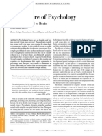 Barrett- Psychology science