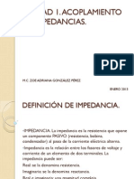Acoplamiento de Impedancias