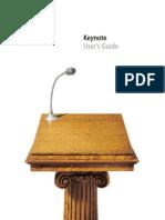 Keynote UserGuide