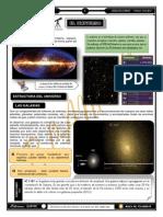 el universo - geografia astronomica