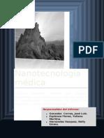 Nanotecnología médica ultima version.docx
