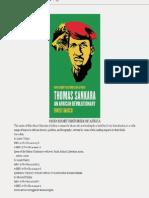 (Ohio Short Histories of Africa) Ernest Harsch-Thomas Sankara_ an African Revolutionary-Ohio University Press (2014)