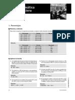 Libro. Matemáticas Financiera. Grupo Editorial Bruño