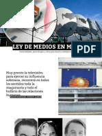 Ley de Medios México