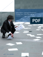 White Paper Preventing Information Leakage