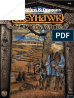 Greyhawk - Player's Guide