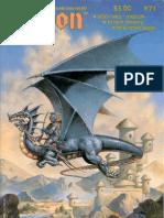 Dragon Magazine #71