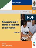 Manual Ciclo 1