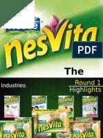 Case Study Nesvita Mktg