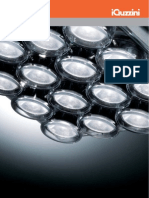 LED fittings - iGuzzini - English