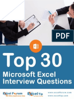 Download Top 30 Microsoft Interview Questions New1