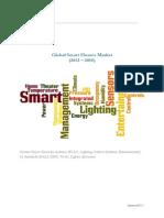Smart Homes Brochure