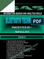 Bluetooth Technology 1