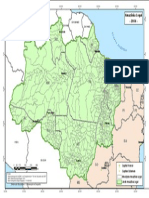 Amazonia Legal 2014