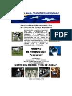 Proyecto Definitivo de ganado vacuno