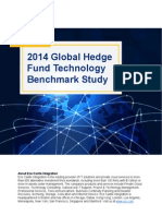 2014 Global HF Technology Benchmark Study