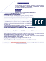 InstructionsToBookSlotForSCDL-PGDBAEntranceTest