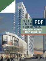 Passivehaus and Net 0 Energy