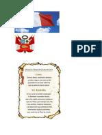 Imágenes Símbolos de La Patria