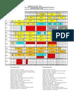 Academic Calendar 2014 2015 22Apr14