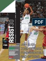 21 FIBA