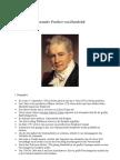 Freiherr Von Humboldt Referat
