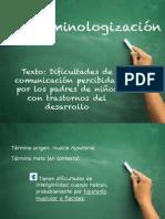 DESTERMINOLOGIZACIÓN EN PDF