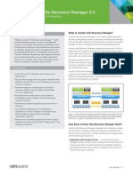 VMware vCenter Site Recovery Manager 5.5.pdf