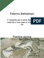 Il Riciclo degli Inerti - l' Impianto Cittadino AMIA Bellolampo