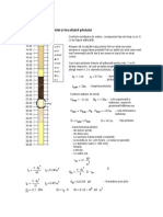 Mathcad - Rezistenta de Calcul a Pilotului