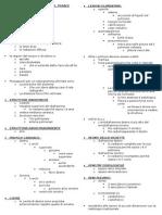 Appunti radiologia Prof Milone
