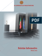 2013 - CSM - Bol Informativo nº 3