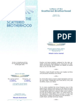 Scattered Brotherhood 4