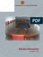 2011 - CSM - Boletim Informativo