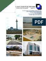 Sarawak Project - JJasa