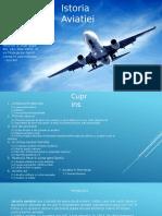 Istoria Aviației