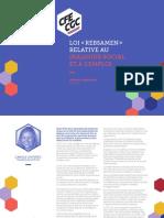 201508 Support Analyse CFECGC Loi Rebsamen Dialogue Social